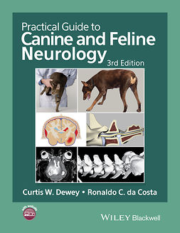 Costa, Ronaldo C. da - Practical Guide to Canine and Feline Neurology, ebook