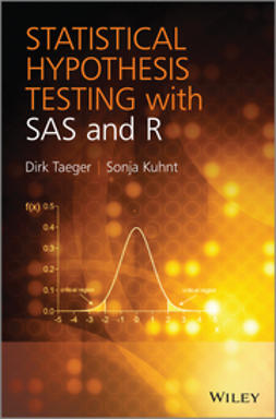 Taeger, Dirk - Statistical Hypothesis Testing with SAS and R, ebook
