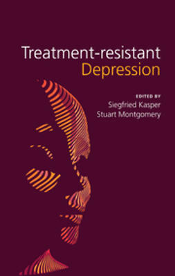 Kasper, Siegfried - Treatment-Resistant Depression, ebook