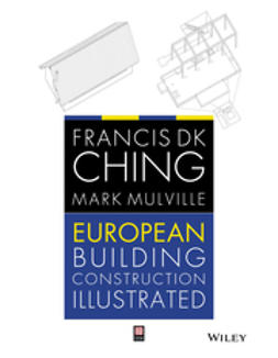 Ching, Francis D. K. - European Building Construction Illustrated, ebook