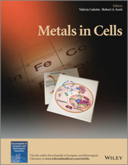Culotta, Valeria - Metals in Cells, ebook