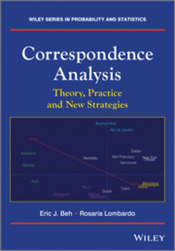 Beh, Eric J. - Correspondence Analysis: Theory, Practice and New Strategies, ebook
