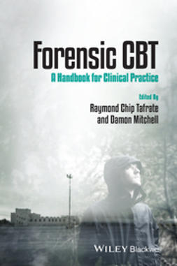 Mitchell, Damon - Forensic CBT: A Handbook for Clinical Practice, ebook