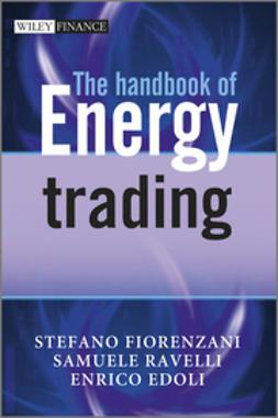 Fiorenzani, Stefano - The Handbook of Energy Trading, ebook