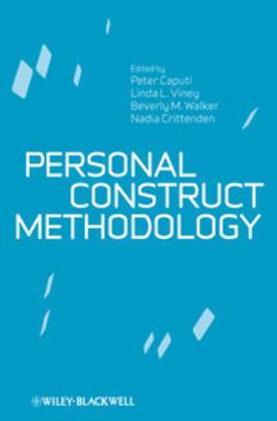 Caputi, Peter - Personal Construct Methodology, e-kirja