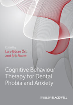?st, Lars-G?ran - Cognitive Behavioral Therapy for Dental Phobia and Anxiety, ebook