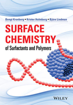 Holmberg, Krister - Surface Chemistry of Surfactants and Polymers, ebook