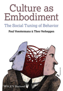 Voestermans, Paul - Culture as Embodiment: The Social Tuning of Behavior, e-bok
