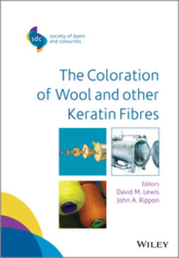 Lewis, David M. - The Coloration of Wool and Other Keratin Fibres, ebook