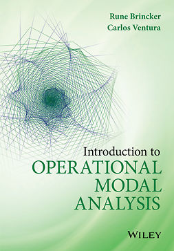 Brincker, Rune - Introduction to Operational Modal Analysis, ebook