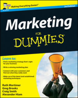 Mortimer, Ruth - Marketing For Dummies, ebook