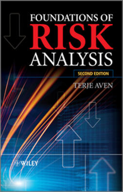 Aven, Terje - Foundations of Risk Analysis, ebook
