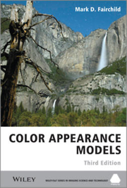 Fairchild, Mark D. - Color Appearance Models, ebook