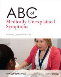 Burton, Christopher - ABC of Medically Unexplained Symptoms, ebook