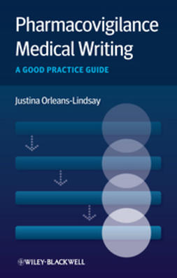 Orleans-Lindsay, Justina - Pharmacovigilance Medical Writing: A Good Practice Guide, ebook