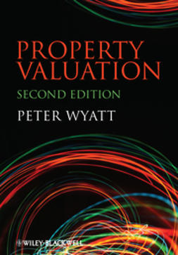 Wyatt, Peter - Property Valuation, ebook