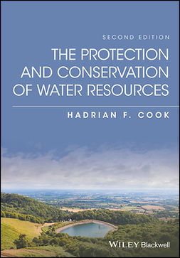 Cook, Hadrian F. - The Protection and Conservation of Water Resources, ebook