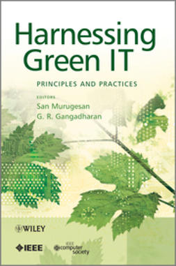 Murugesan, San - Harnessing Green IT: Principles and Practices, ebook