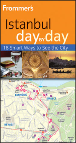 Levine, Emma - Frommer's Istanbul Day By Day, ebook