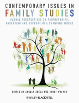 Abela, Angela - Contemporary Issues in Family Studies: Global Perspectives on Partnerships, Parenting and Support in a Changing World, e-bok
