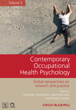 Houdmont, Jonathan - Contemporary Occupational Health Psychology: Global Perspectives on Research and Practice, e-kirja