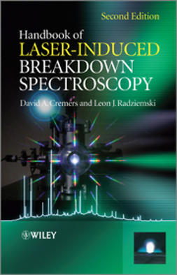 Cremers, David A. - Handbook of Laser-Induced Breakdown Spectroscopy, e-bok