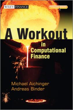 Binder, Andreas - A Workout in Computational Finance, e-kirja