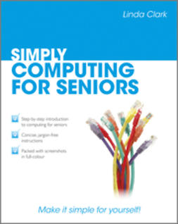 Clark, Linda - Simply Computing for Seniors, ebook