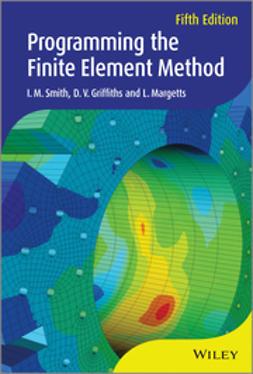 Smith, I. M. - Programming the Finite Element Method, ebook