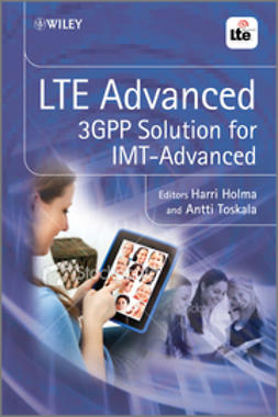 Holma, Harri - LTE Advanced: 3GPP Solution for IMT-Advanced, e-kirja