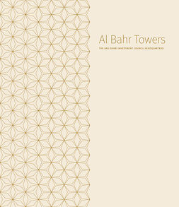 Oborn, Peter - Al Bahr Towers: The Abu Dhabi Investment Council Headquarters, ebook