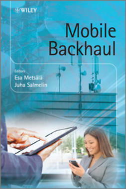 Salmelin, Juha - Mobile Backhaul, ebook