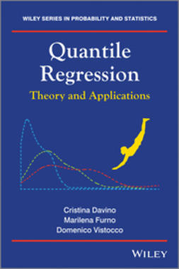 Davino, Cristina - Quantile Regression: Theory and Applications, ebook