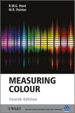 Hunt, R. W. G. - Measuring Colour, e-kirja