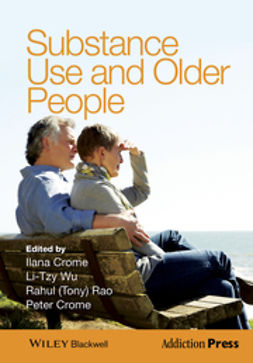 Crome, Ilana - Substance Use and Older People, ebook