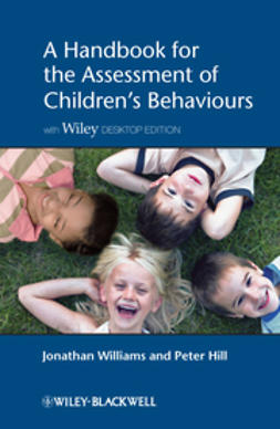 Williams, Jonathan J. - A Handbook for the Assessment of Children's Behaviours, ebook