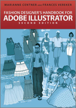 Centner, Marianne - Fashion Designer's Handbook for Adobe Illustrator, ebook