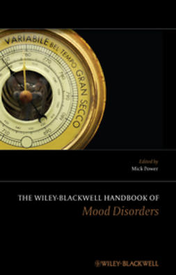 Power, Mick - The Wiley Blackwell Handbook of Mood Disorders, ebook