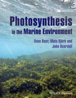 Beer, Sven - Photosynthesis in the Marine Environment, ebook