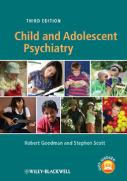 Goodman, Robert - Child and Adolescent Psychiatry, ebook