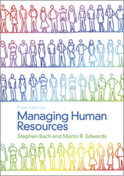 Bach, Stephen - Managing Human Resources: Human Resource Management in Transition, ebook