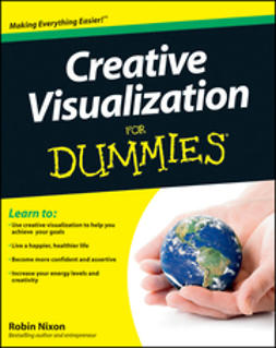 Nixon, Robin - Creative Visualization For Dummies, e-bok