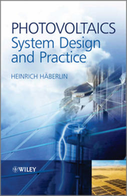 H?berlin, Heinrich - Photovoltaics System Design and Practice, ebook