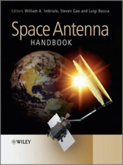 Imbriale, William A. - Space Antenna Handbook, ebook