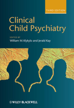 Klykylo, William M. - Clinical Child Psychiatry, ebook