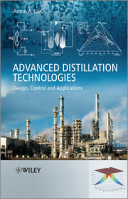 Kiss, Anton A. - Advanced Distillation Technologies: Design, Control and Applications, ebook