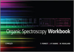Forrest, Tom - Organic Spectroscopy Workbook, ebook