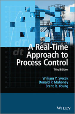 Mahoney, Donald P. - A Real-Time Approach to Process Control, ebook