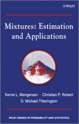 Mengersen, Kerrie - Mixture: Estimation and Applications, ebook