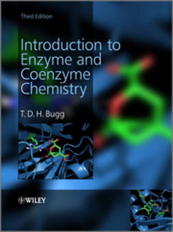 Bugg, T. D. H. - Introduction to Enzyme and Coenzyme Chemistry, e-bok